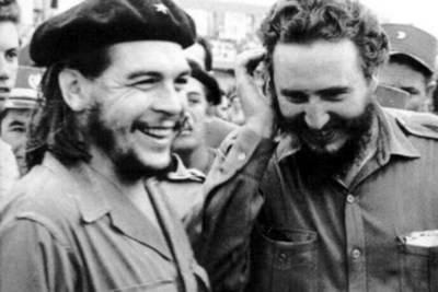 Fidel Castro y el Che Guevara, un reencuentro póstumo para la Historia