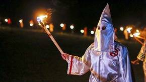 EL Ku Klux Klan siente que puede presentar sus ideas como legítimas en el próximo gobierno de Estados Unidos.