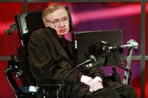 Hospitalizan al científico Stephen Hawking en Roma