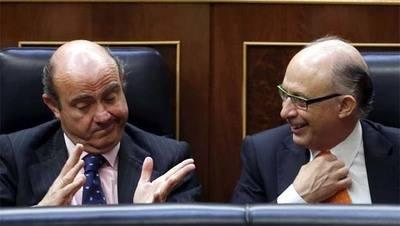 El Gobierno pretende sacar 4.650 millones de euros a las empresas en el impuesto de Sociedades