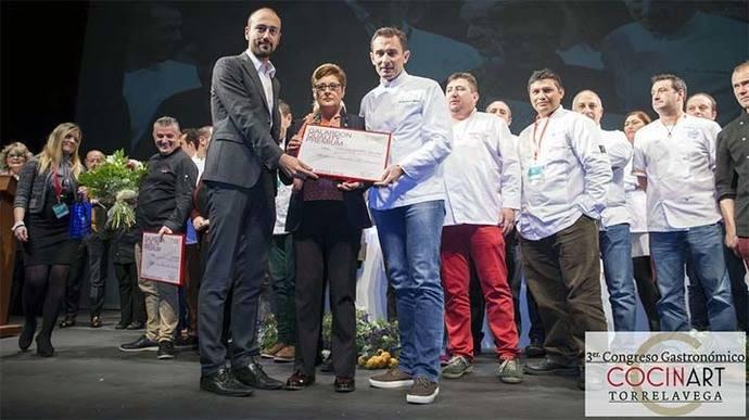 Cocinart Torrelavega ya piensa en su cuarta edición