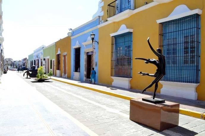 Campeche busca hacerse un hueco entre los destinos prioritarios mexicanos