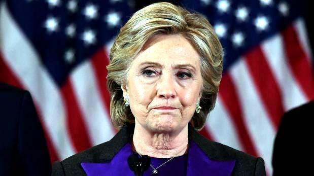 Expertos piden a Clinton impugnar elección por presunto fraude