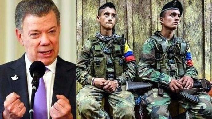 El gobierno de Juan Manuel Santos y las FARC firmarán el nuevo acuerdo este jueves.