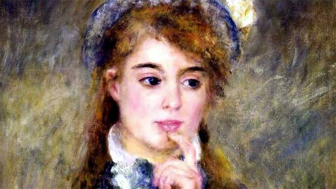 Renoir: 'Intimidad'