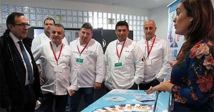 La Universidad Europea del Atlántico presenta en Torrelavega su nuevo grado de Ciencias Gastronómicas