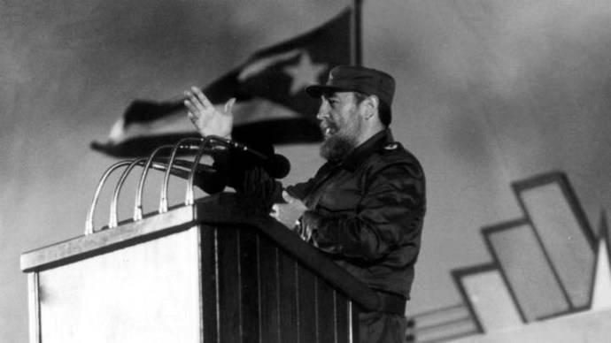Restos de Fidel Castro recorrerán la isla por última vez