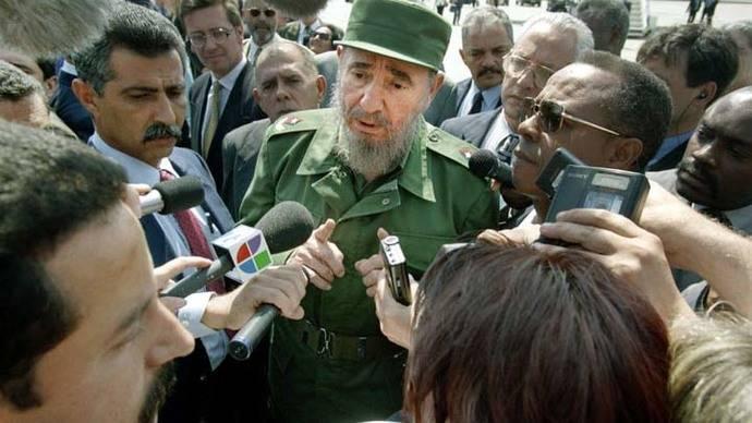 Cuba se despedirá de Fidel Castro el 4 de diciembre