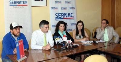 Autoridades fortalecen fiscalización para mejorar estándares de calidad en la Región de Los Ríos