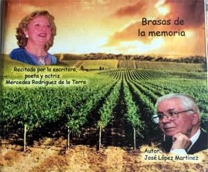La última producción poética de José López Martínez