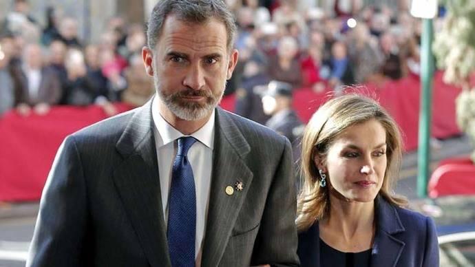 Felipe VI subraya el significado histórico de Fidel Castro