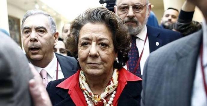 La Asociación de la Prensa de Madrid responde a las acusaciones del PP por el tratamiento informativo sobre Barberá