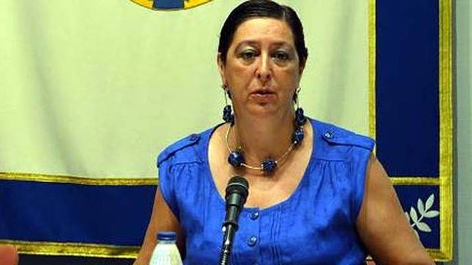 La segunda teniente de alcalde de Fuenlabrada dimite tras ser condenada por malversación