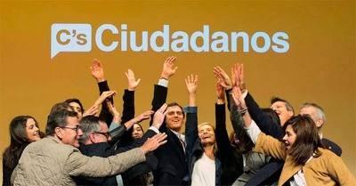 Ciudadanos indemniza a su exjefa de prensa para evitar un juicio por acoso laboral