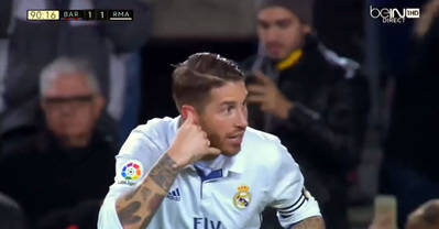 El Real Madrid logra conservar su ventaja frente al Barcelona