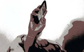 Los datos de un teléfono móvil pueden ser robados en minutos