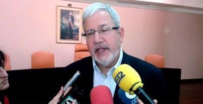 Mariano Palacín, presidente de FEPET