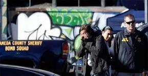Aumentan a 30 los fallecidos por incendio en fiesta de música electrónica en Oakland