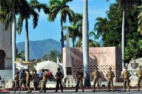 El cementerio donde descansa Fidel Castro: templo de héroes cubanos