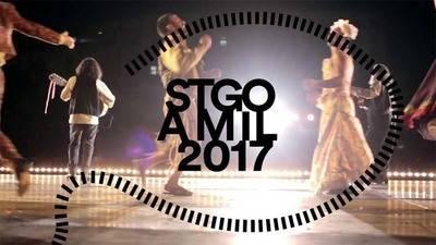 Santiago A Mil: 27 espectáculos y más de 90 funciones gratuitas se tomarán las calles de la ciudad