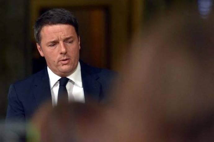 ¿Por qué los italianos le dijeron no a Matteo Renzi?
