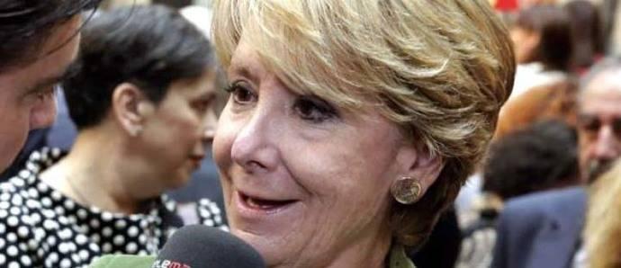 El Partido Popular llevará a los tribunales el corte al tráfico de la Gran Vía de Madrid