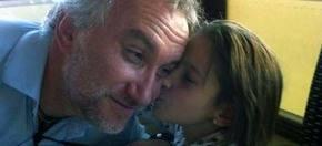 Los Mossos detienen al padre de Nadia por una posible estafa a los donantes