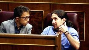 El referéndum preparatorio de la Asamblea de Unidos Podemos enfrenta a Iglesias y Errejón