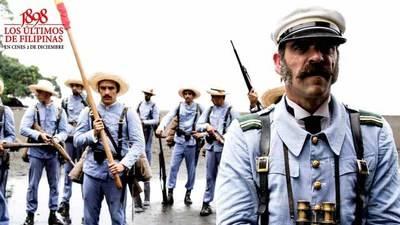 1898. Los últimos de Filipinas: del absurdo de la guerra