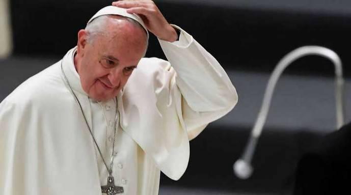 Alcaldes europeos pactan en el Vaticano una red que fomente la acogida de refugiados