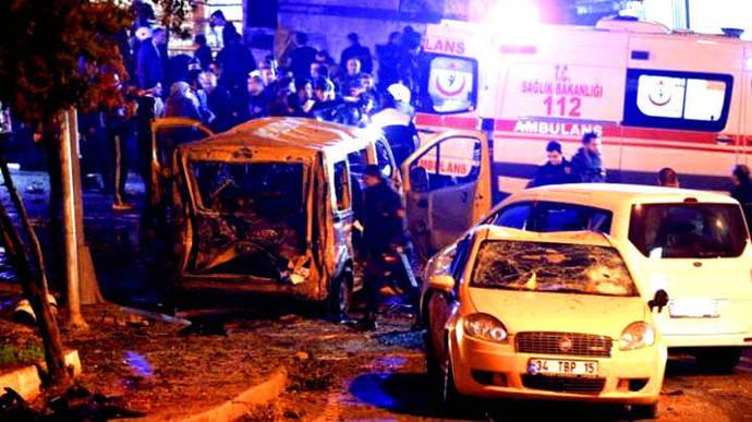 Estambul: Suben a 38 los muertos en el ataque al estadio del Besiktas