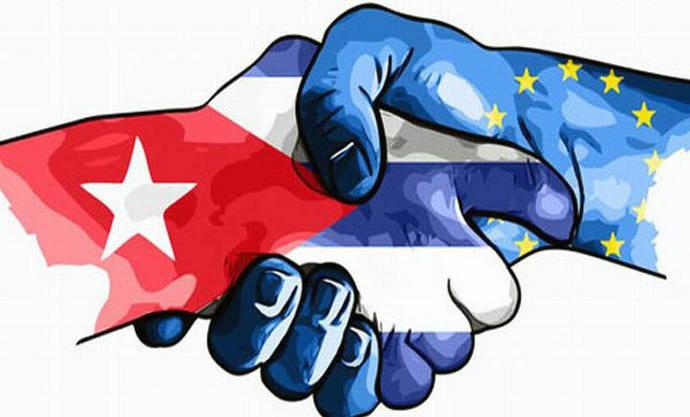 Nuevo acuerdo de Unión Europea con Cuba impulsará comercio, inversiones y turismo
