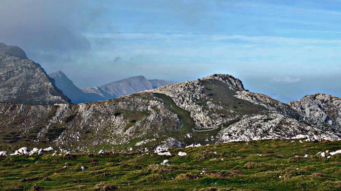 El Valle de Sakana, viaje a la Navarra profunda