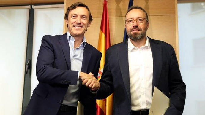 Partido Popular y Ciudadanos impiden que las pensiones suban un 1,2% en 2017