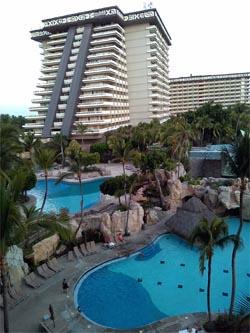 Acapulco quiere recuperar su esplendor turístico