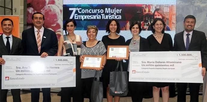 Concurso nacional destaca el papel de la mujer en el turismo