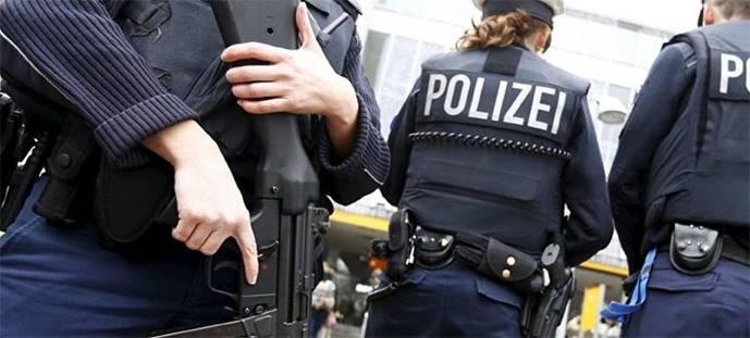 Alemania investiga a un niño de 12 años por supuesto intento de atentado