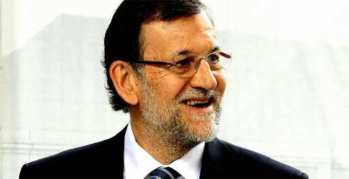 Rajoy, feliz con sus logros económicos pese al castigo a sus leyes más importantes