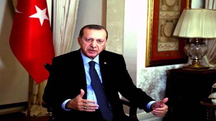 Erdogan afirma que asesinato de diplomático es una provocación
