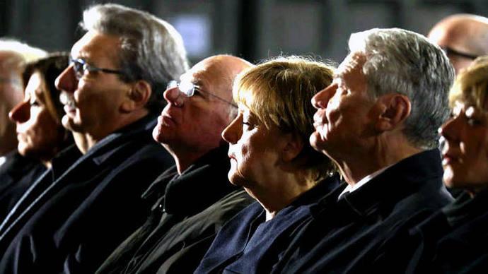Las autoridades alemanas desconocen la identidad del atacante de Berlín