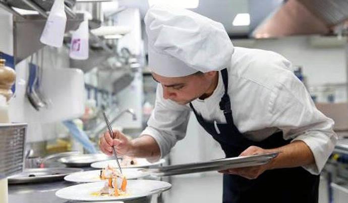 V Edición del Premio Promesas de la Alta Cocina
