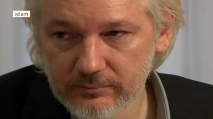Julian Assange: 'hubo sexo consentido y agradable con SW'
