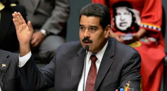 Nicolás Maduro cierra de nuevo la frontera con Colombia por 72 horas