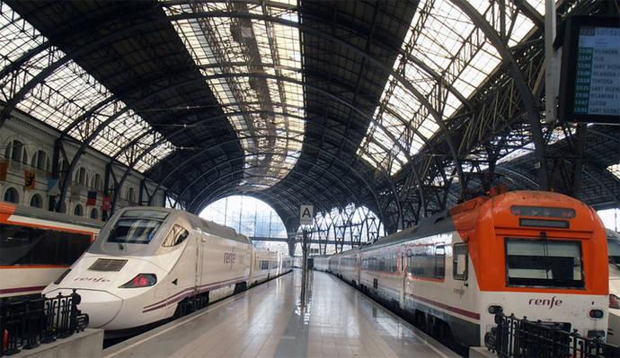 La liberalización total del sector ferroviario ya está aquí