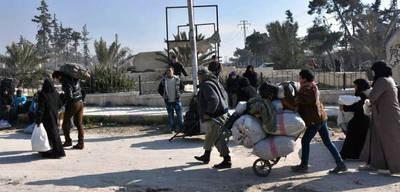Caída de Aleppo no significa el fin de la guerra en Siria