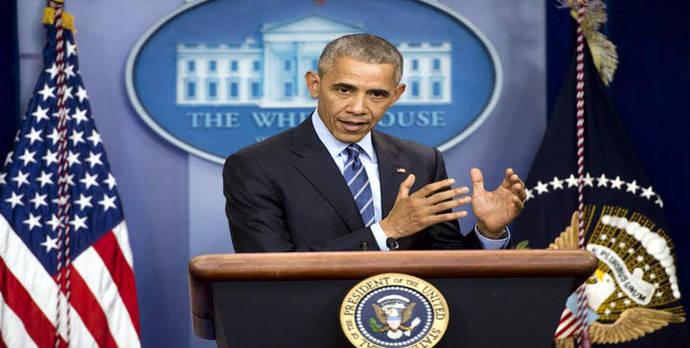 Obama afirma que elecciones fueron legítimas pese al pirateo ruso