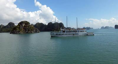 Vietnam un país de leyenda