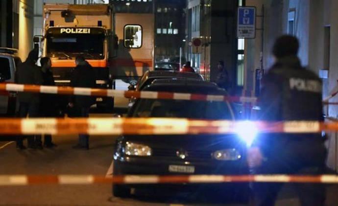 Tres heridos en Zúrich, Suiza, por tiroteo en un centro de oración musulmán