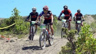 Volcán Osorno será el epicentro de competencia de Mountainbike
