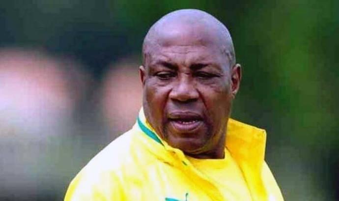 Despiden al seleccionador de Sudáfrica por insultar a su presidente
